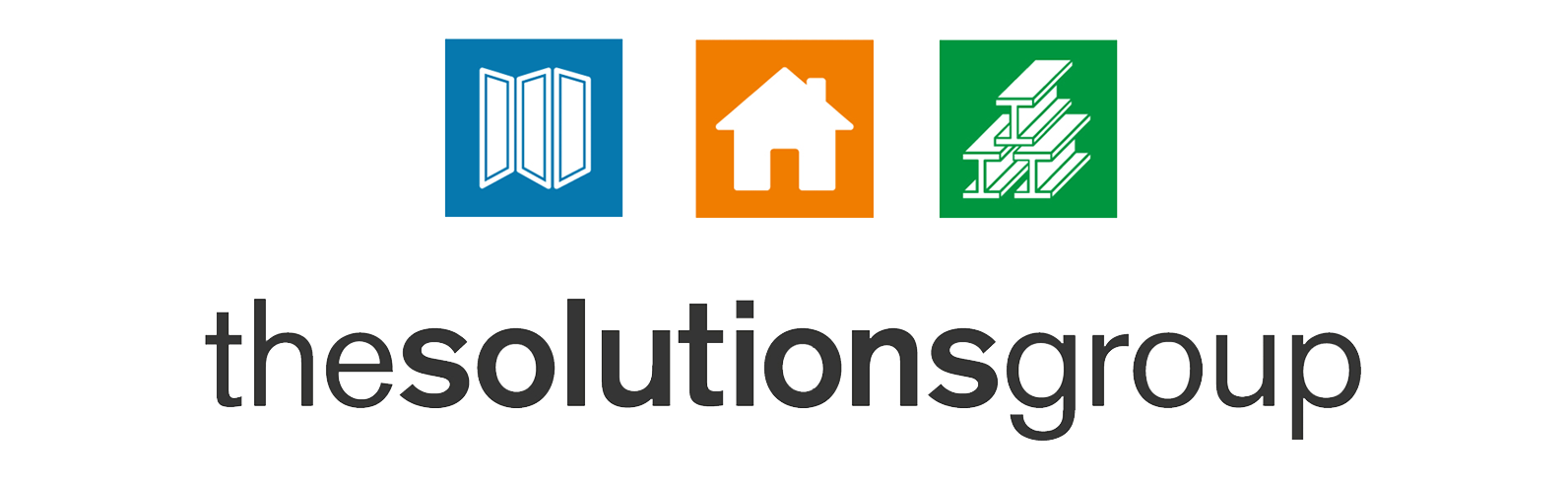 Home Solutions Group Logo